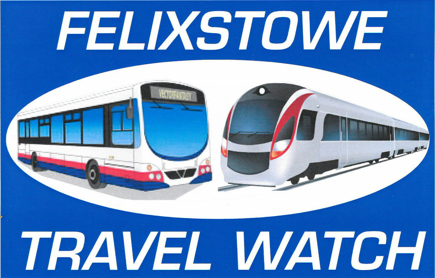 Felixstowe Travel Watch